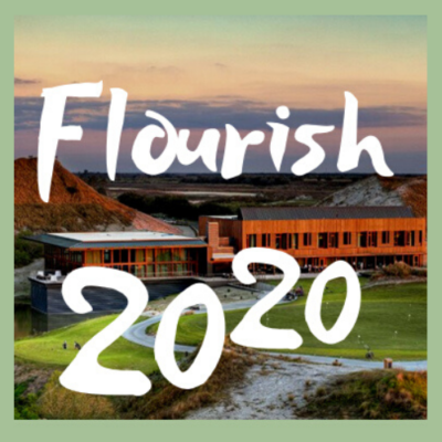 Flourish 2020   Maxwell Method DISC Personality Indicator   Build Consulting Services   Mulberry, FL   Brian Brogen   A TRUE Leadership Improvement Journey