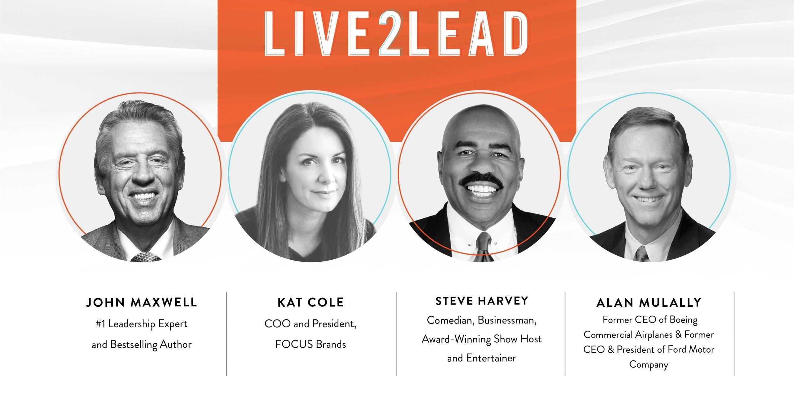 Live2Lead Lakeland 2020